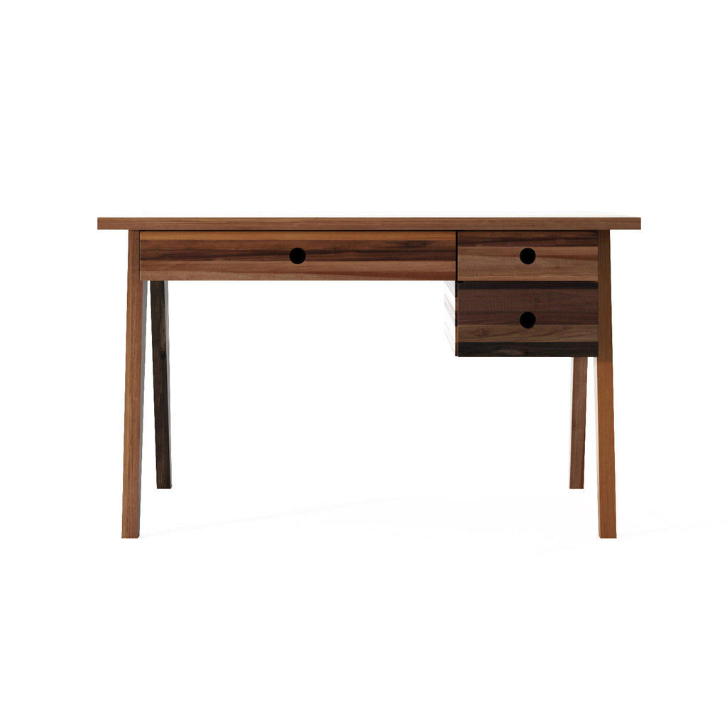 Karpenter Brooklyn Desk 3 Drawers