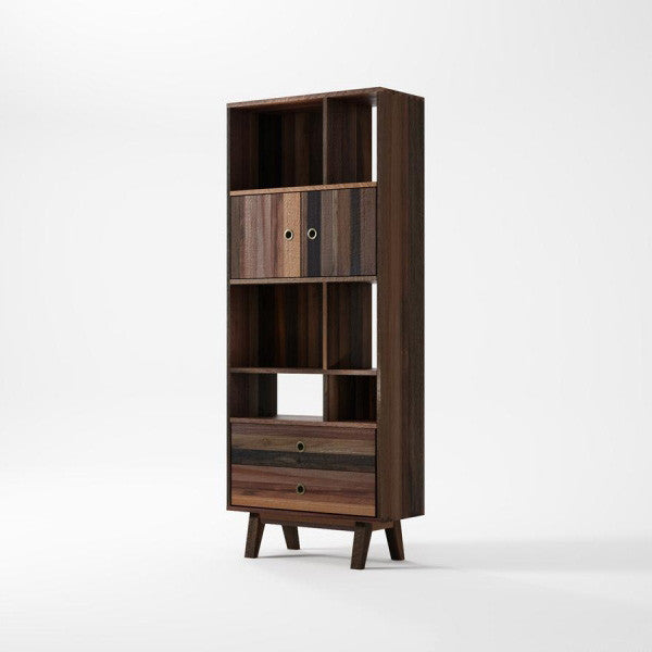 Brooklyn Bookcase Type C