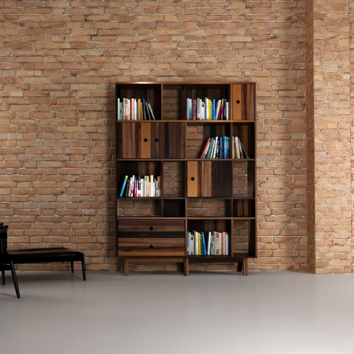 Karpenter Brooklyn Bookcase Commercial Furniture Stores Melbourne Extraordinary Brooklyn Furniture Store Interior