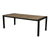 Cancun Ali Rustic Teak Dining Table