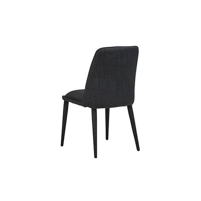 Slate Grey Charlie Dining Chair