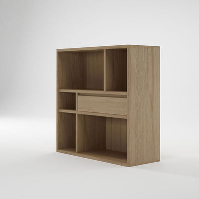 Karpenter Circa17 Cupboard Combo 2 Oak