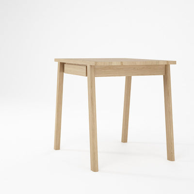 Karpenter Circa17 Square Dining Table - Oak