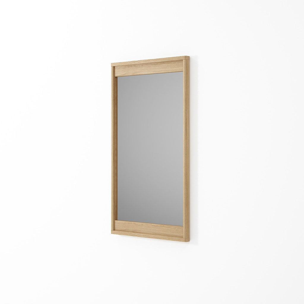 Karpenter Circa17 Hanging Mirror Type 1 Oak