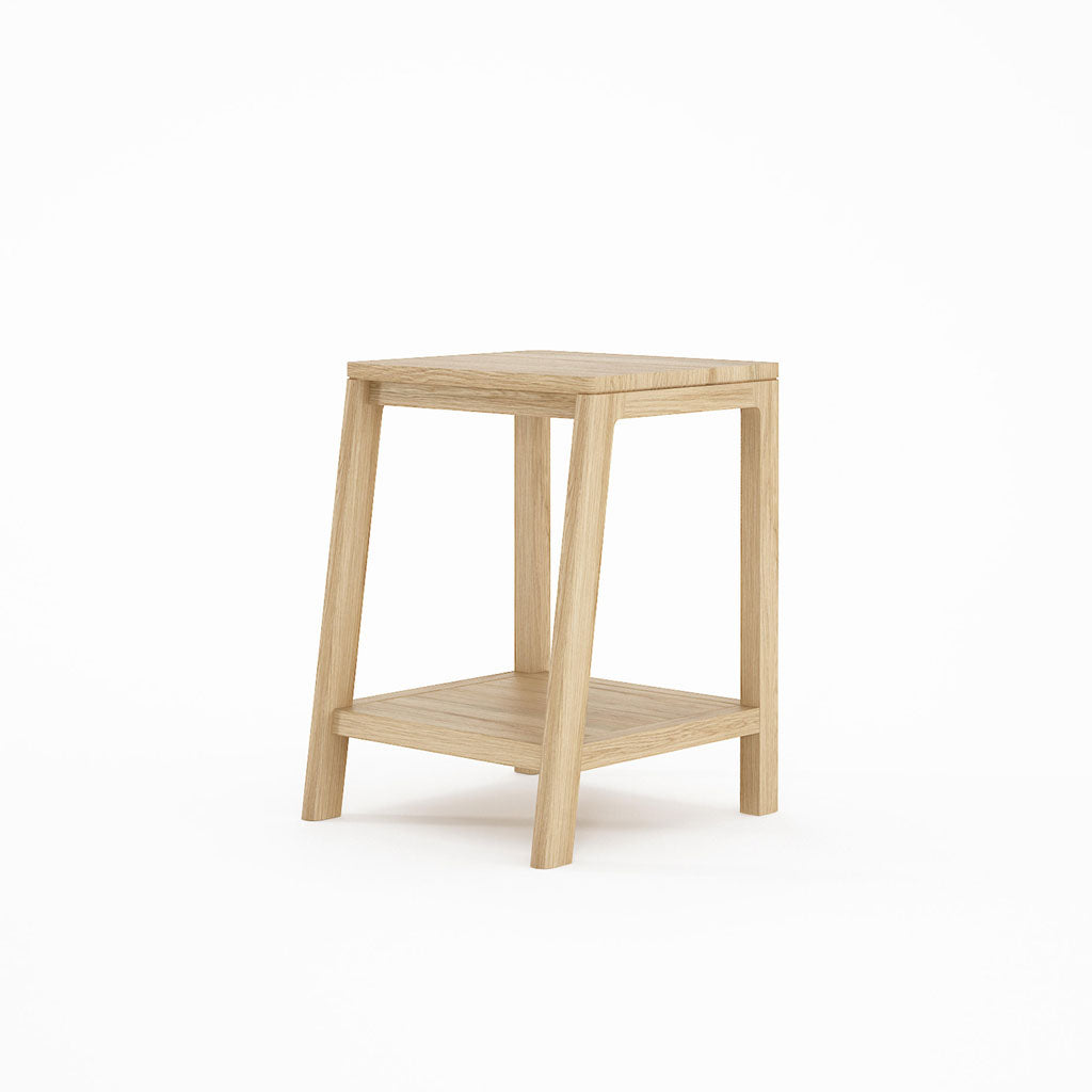 Karpenter Circa17 Side Table Oak