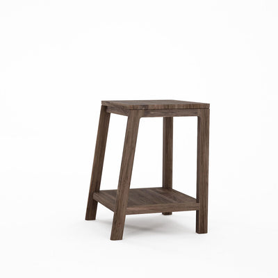 Karpenter Circa17 Side Table Walnut