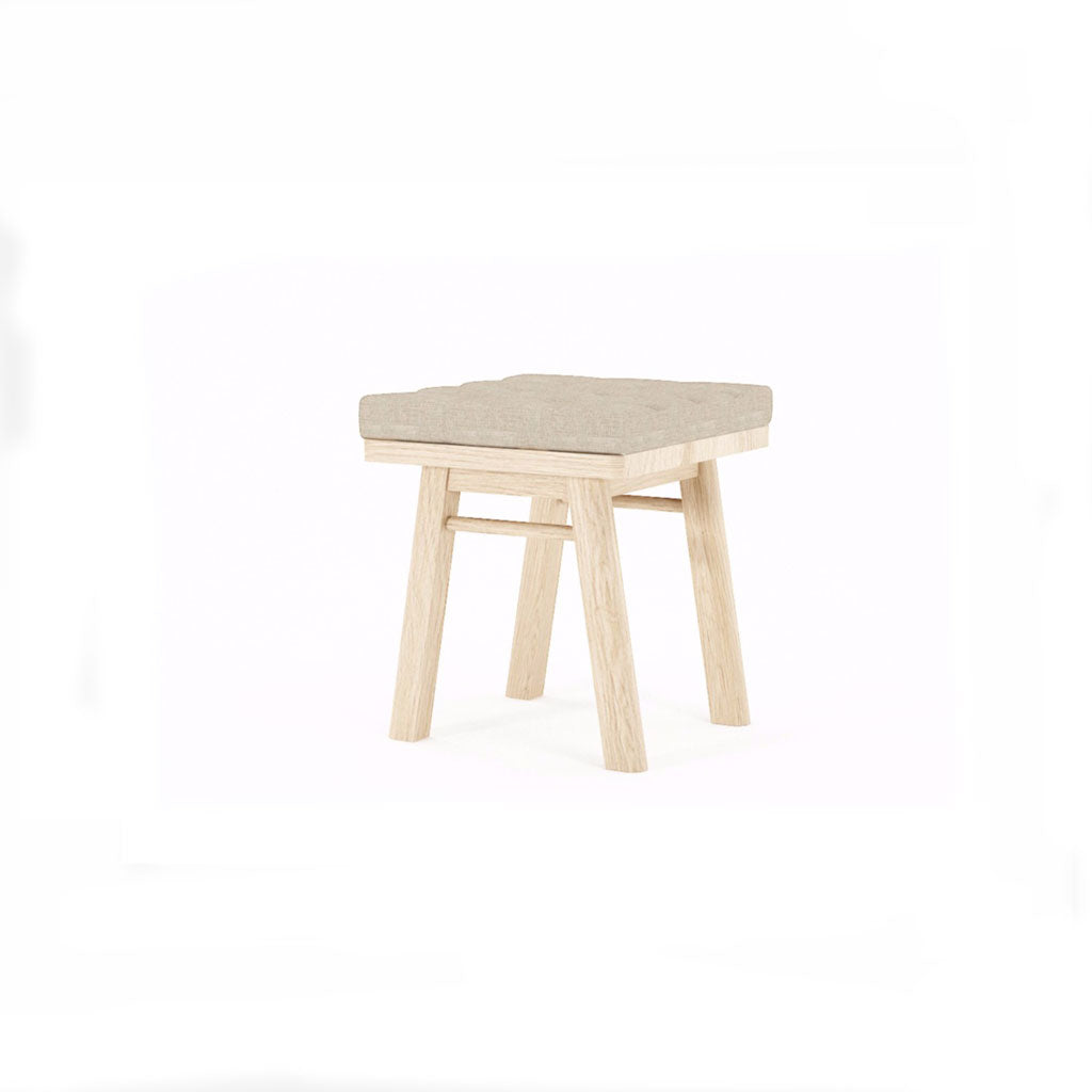 Karpenter Circa17 Stool Oak