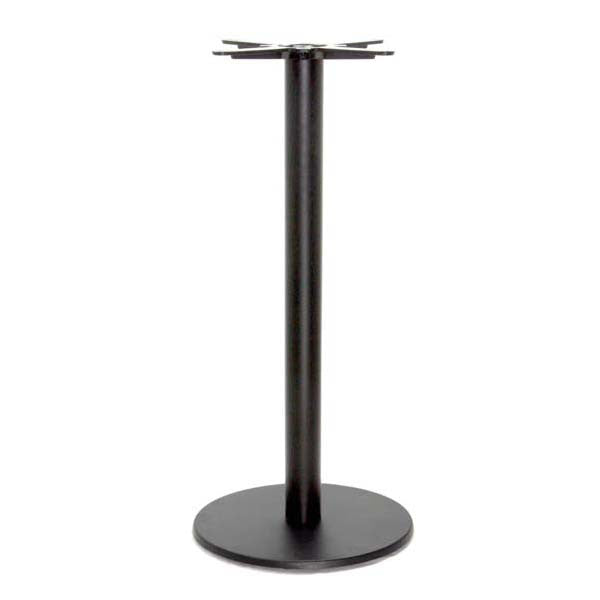 Colorado Round Bar Table Base