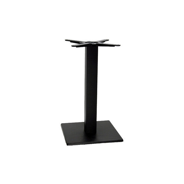 Colorado Square Table Base