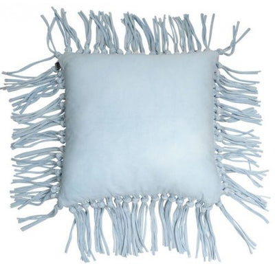 Denna Cushion Powder Blue