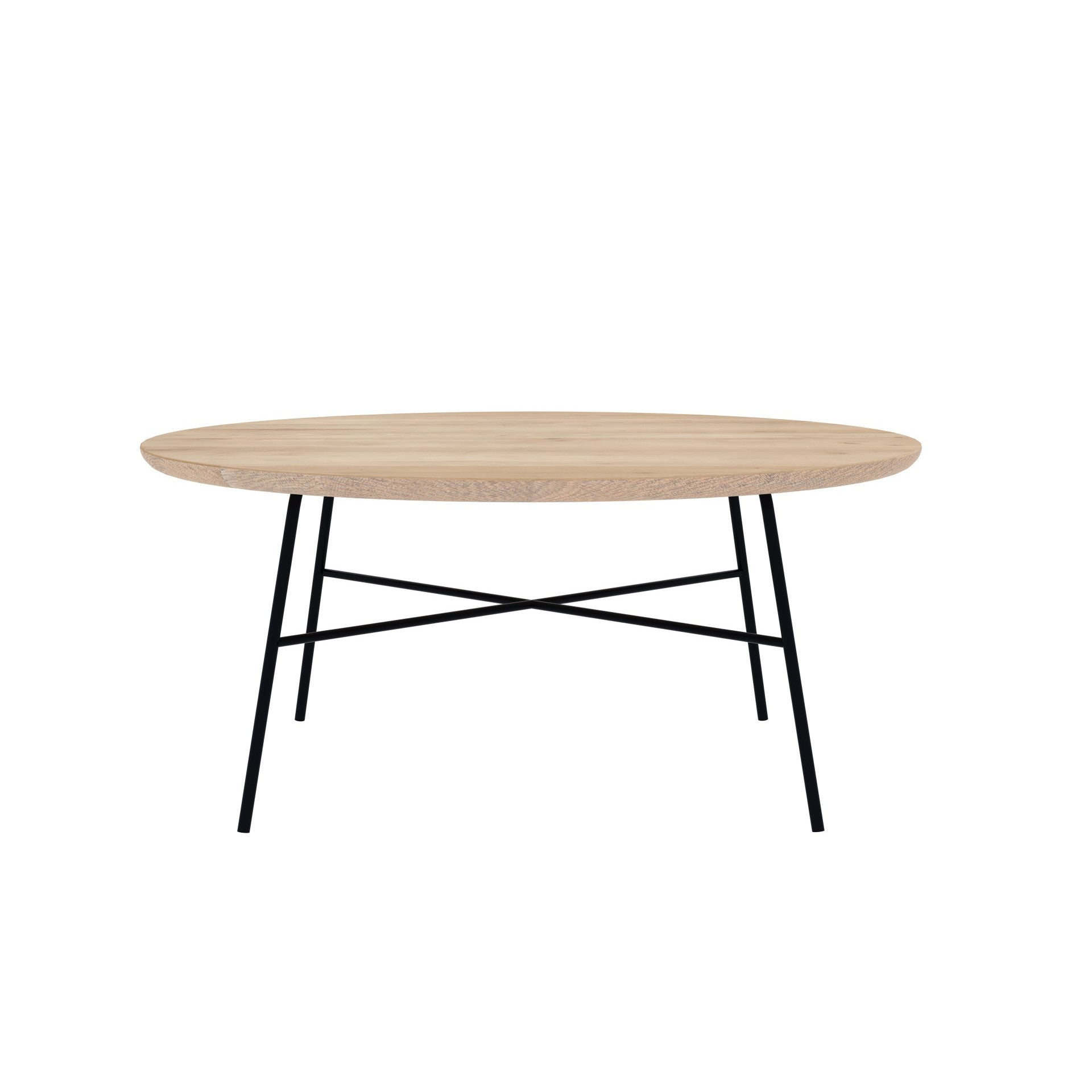 Disc Coffee Table Round