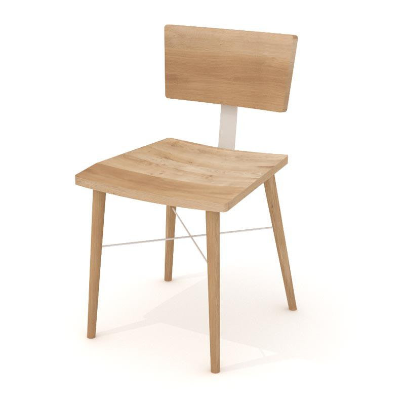 Dowel Chair