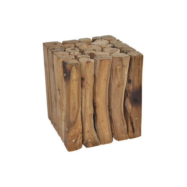 Drift Square Stool