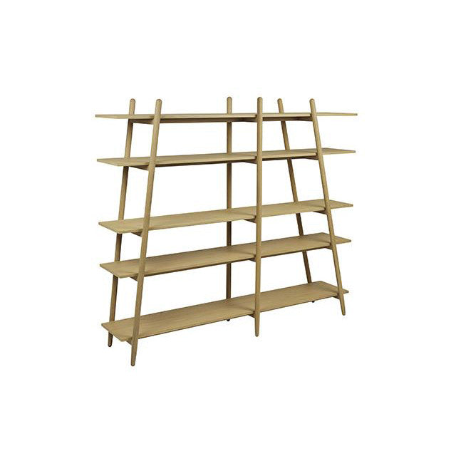 Duo Tall Shelf