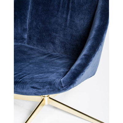 Elegant Chair Velvet