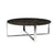 Elle Marble Round Coffee Table