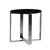 Elle Marble Round Side Table