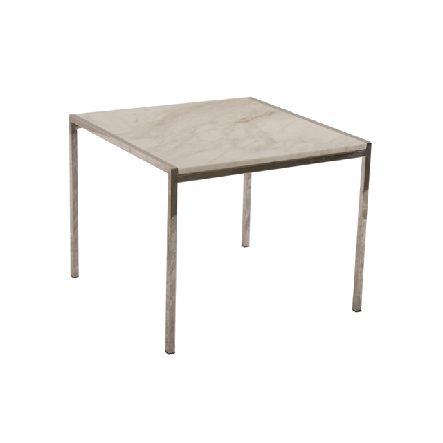 Elle Marble Side Table
