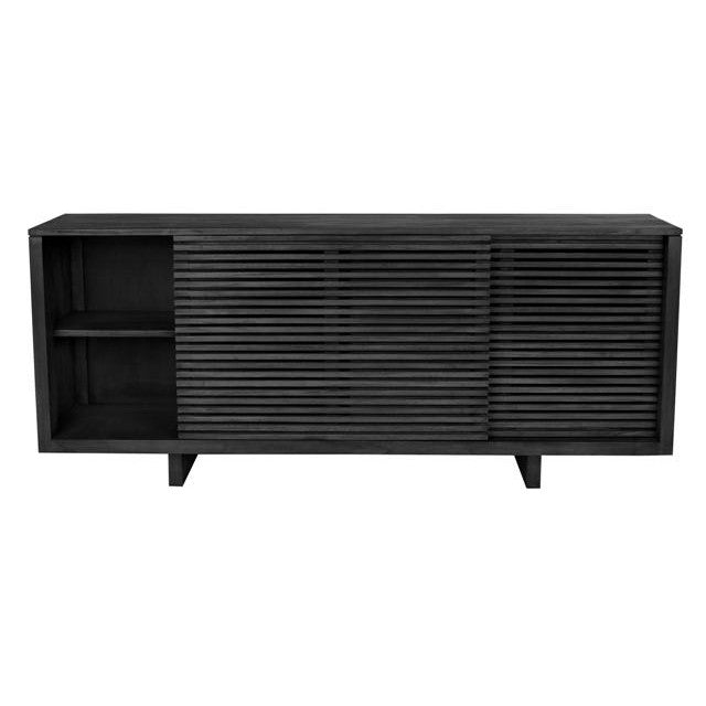 Finn Sideboard in Charcoal