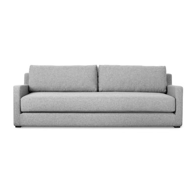 Gus Modern Furniture Flip Sofabed - Parliament Stone
