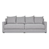 Gus Flipside Sofabed in Parliament Stone | Gus Modern Furniture