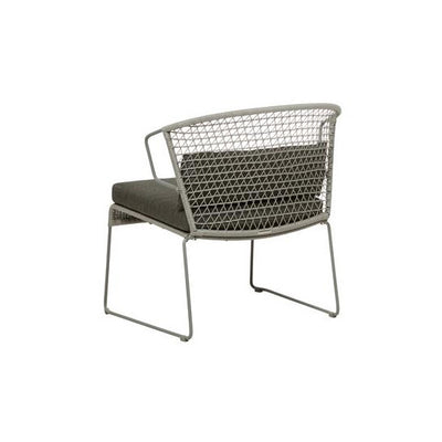 Granada Rhodes Occasional Chair Grey