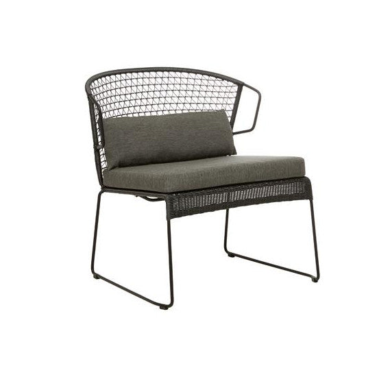Granada Rhodes Lounge Chair | Commercial Hospitality Outdoor Furniture    Volume Furniture