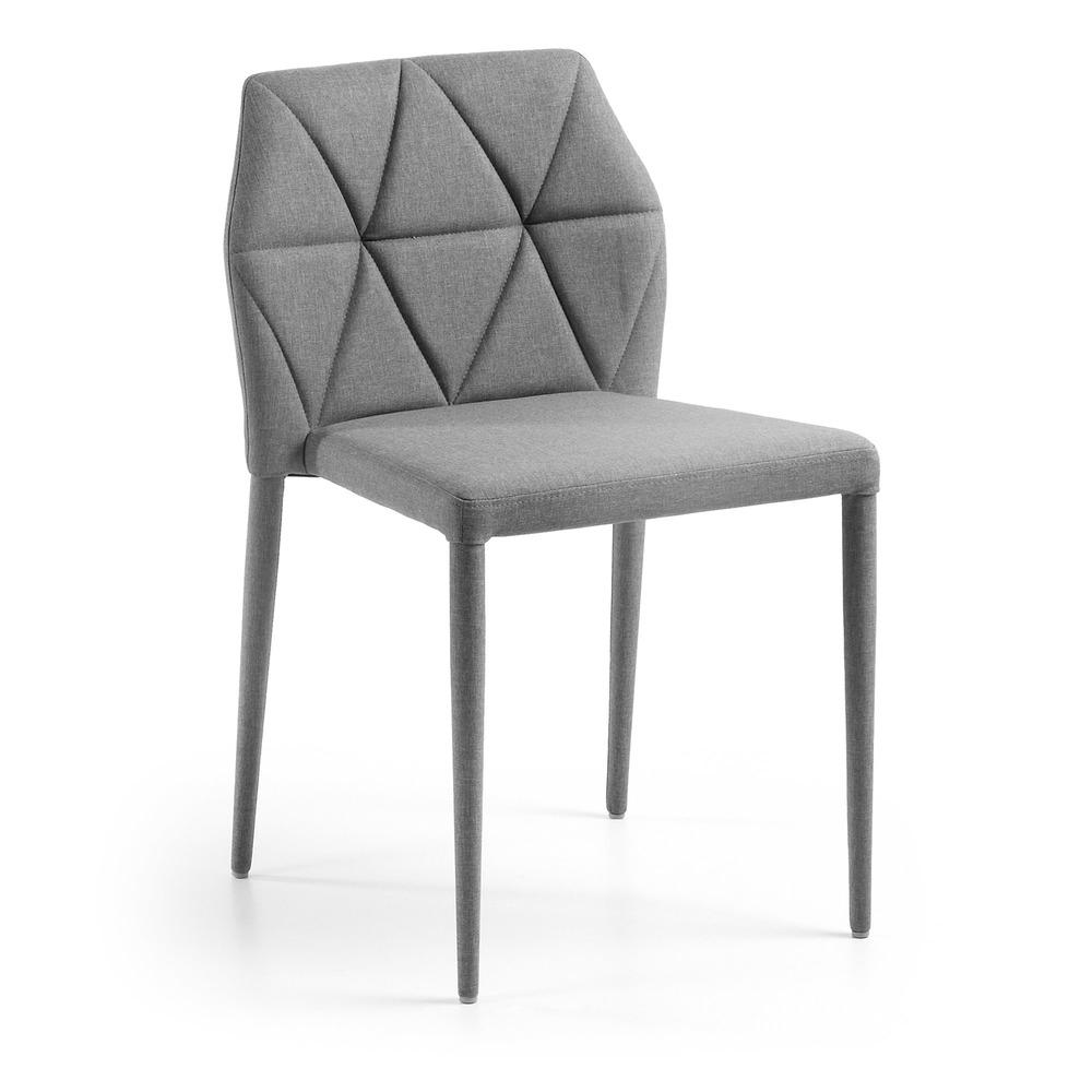Gravite Chair in Light Grey