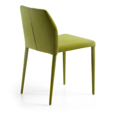 Gravite Chair in Green