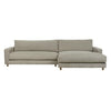 Hansen Right Chaise Sofa Set Igloo