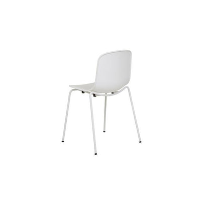 Holi Dining Chair White
