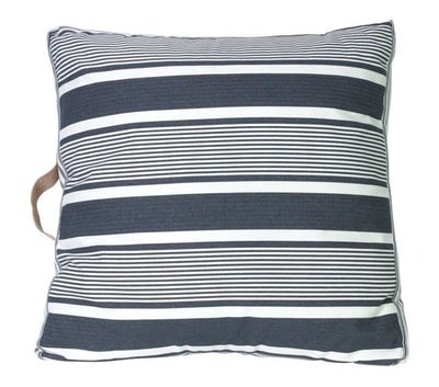 Ines Cushion Black