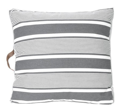 Ines Cushion Grey