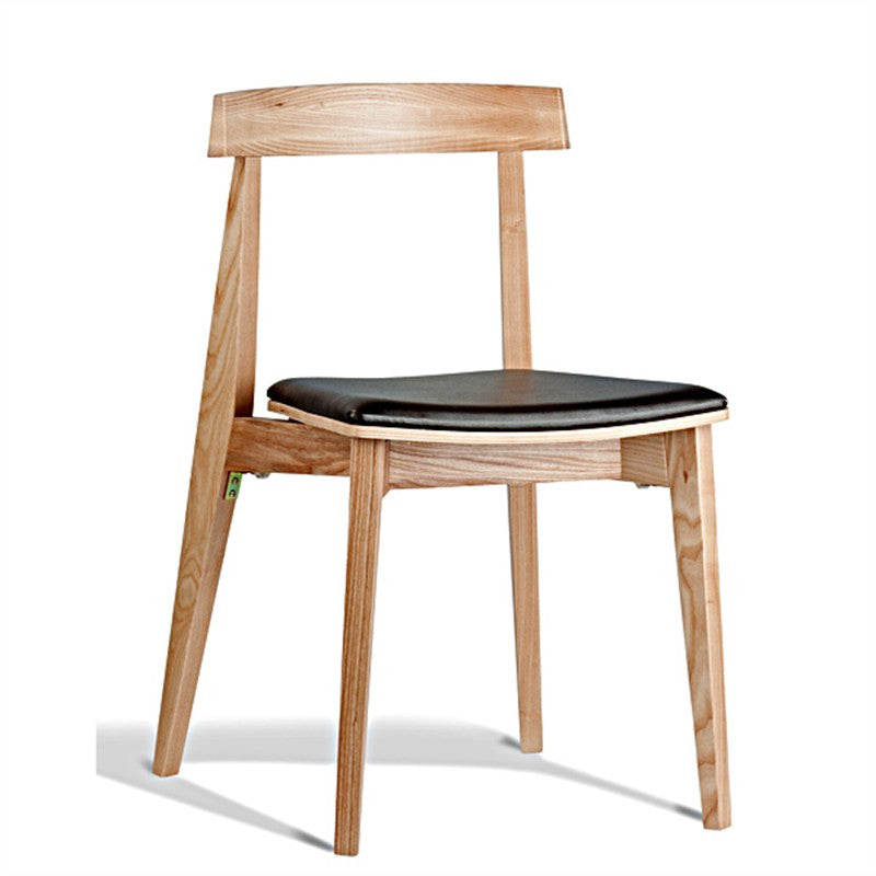 Izu Chair with Seat Cushion