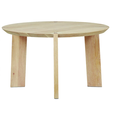 Kile Coffee Table in Light Oak