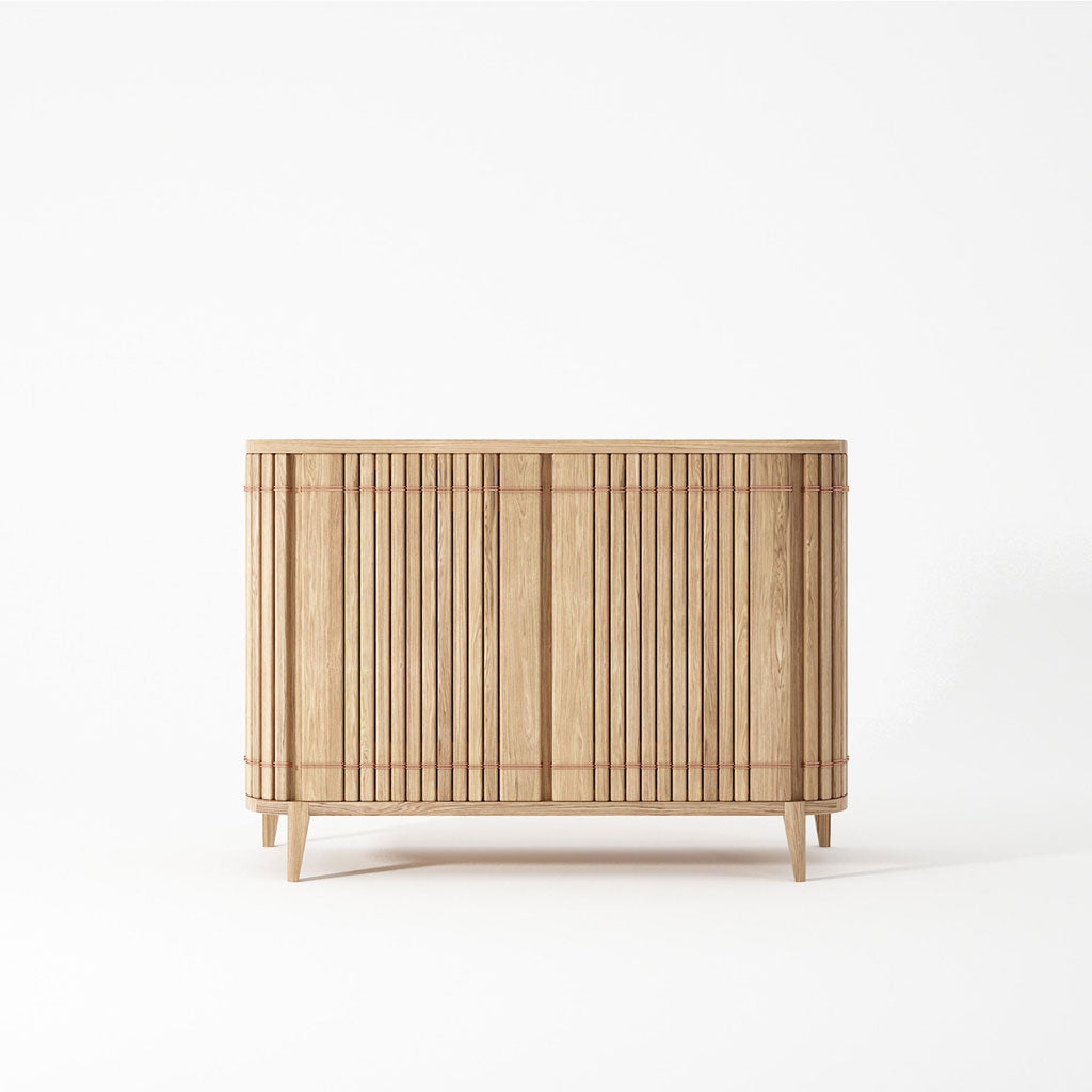 Karpenter Koppar Sideboard 2 Doors