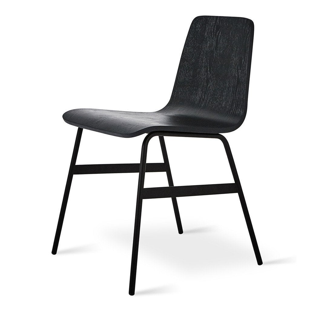 Lecture Chair in Black