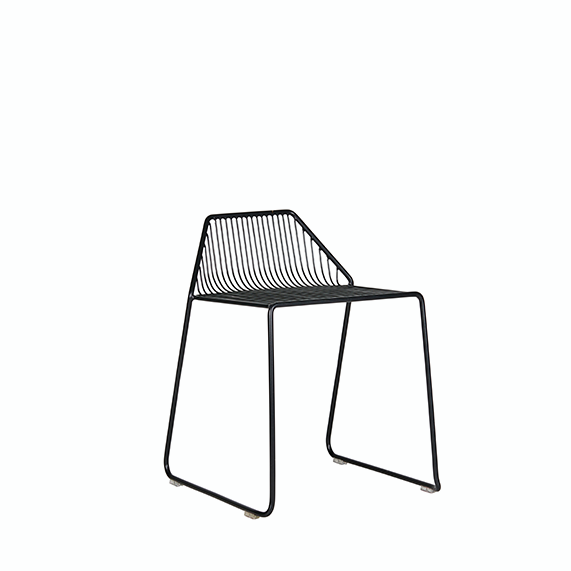 Linear Low Stool
