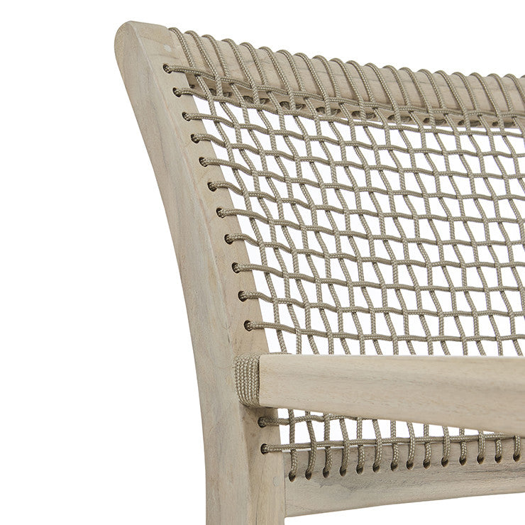 Mauritius Rope Chair | Outdoor Chairs | Commercial Furniture ...