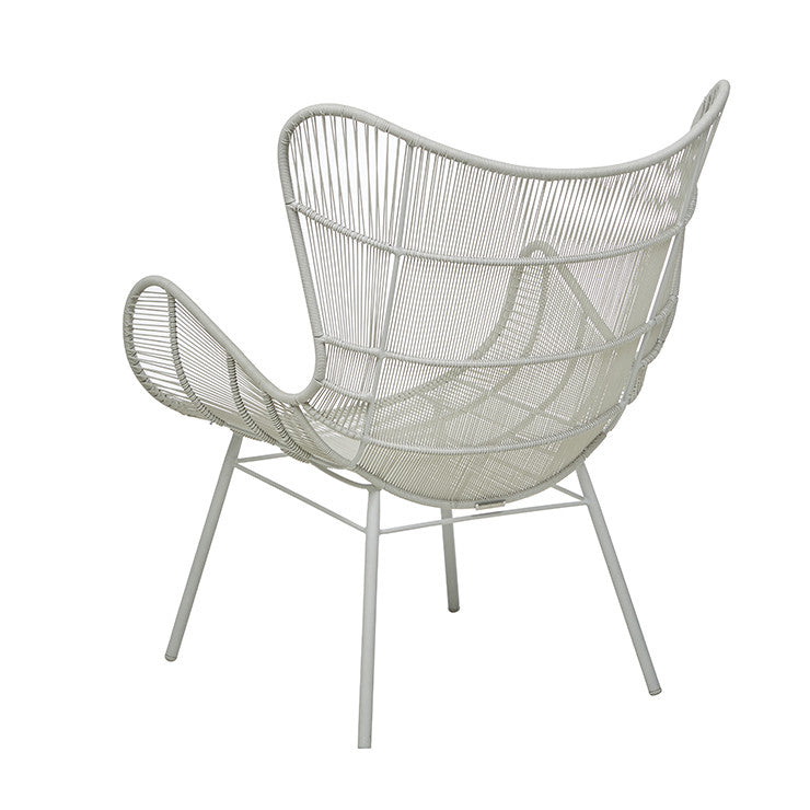 Awe Inspiring Mauritius Wing Occasional Chair Outdoor Chair Commercial Lamtechconsult Wood Chair Design Ideas Lamtechconsultcom