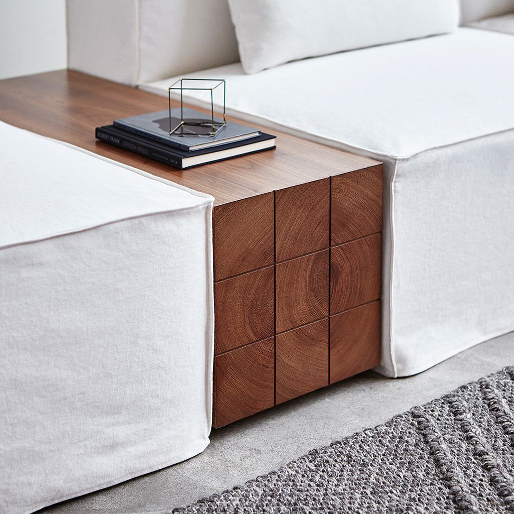 Mix Modular Block Coffee Table