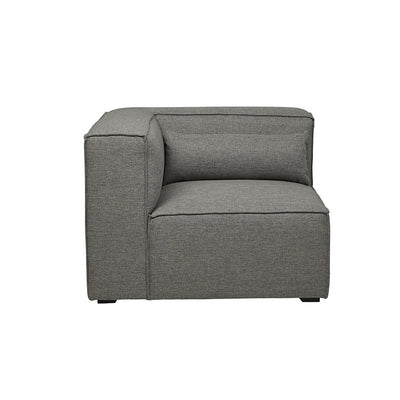 Gus Mix Modular Corner Sofa - Berkeley Shield