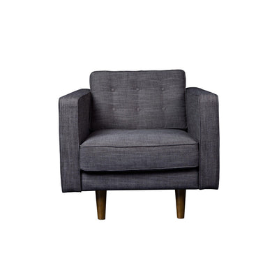 Ethnicraft N101 2 Seater Sofa