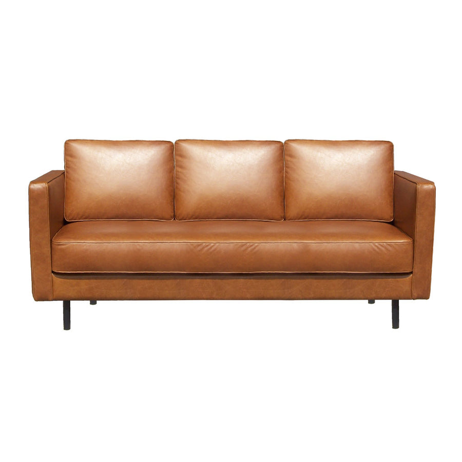 Superieur Ethnicraft N501 3 Seater Sofa