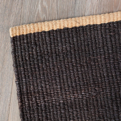 Nest Weave Charcoal