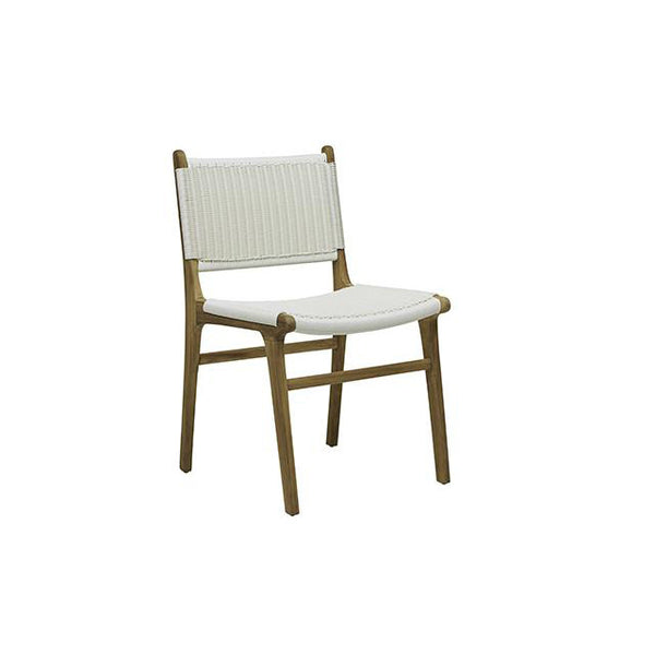 Noosa open dining chair outdoor furniture melbourne for Outdoor furniture noosa