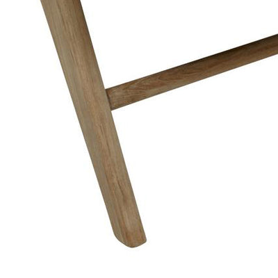 Noosa Open Occasional Chair - legs