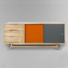 Nordic Colour Sideboard