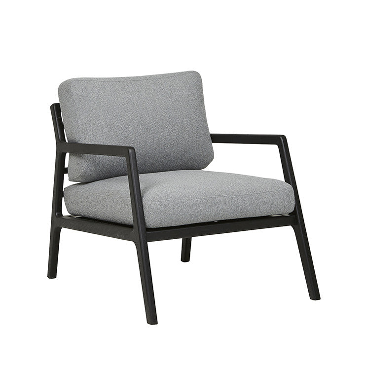 Sketch Nysse Chair - Dawn/Black