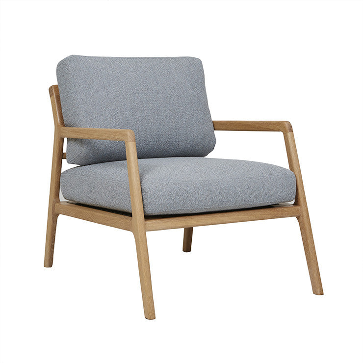 Sketch Nysse Chair - Dawn/Oak
